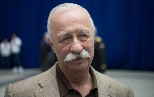 Леонид Якубовиич, фото:uz.sputniknews.ru