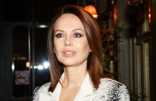 Ирина Безрукова, фото:day.ru