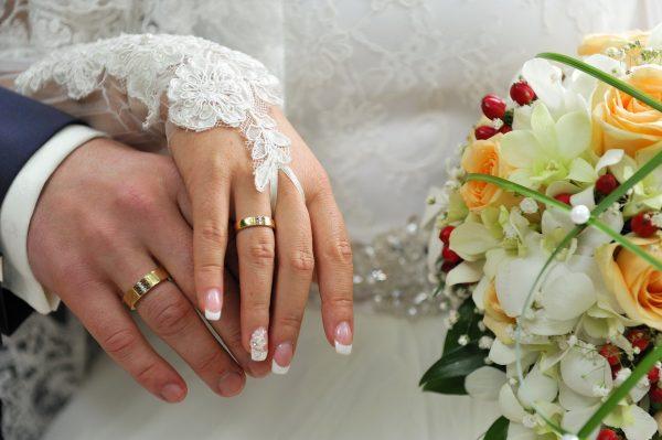 Свадьба, фото:mykaleidoscope.ru