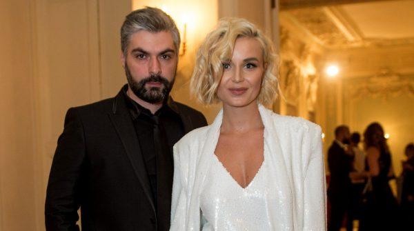 Дмитрий Исхаков и Полина Гагарина, фото:news.hotsmi.com