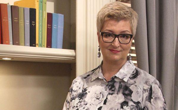 Татьяна Устинова, фото:dni24.com