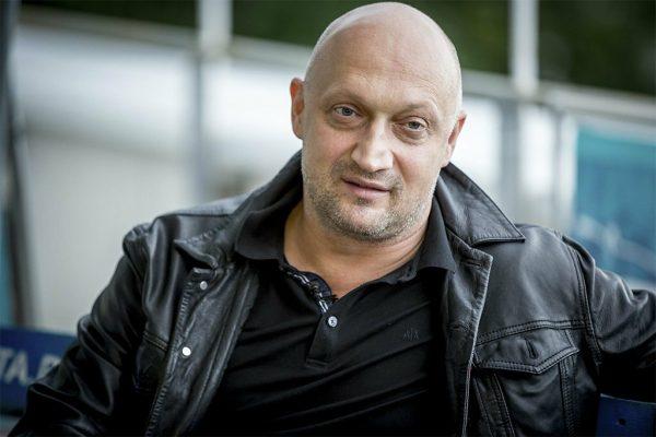 Гоша Куценко, фото:fb.ru