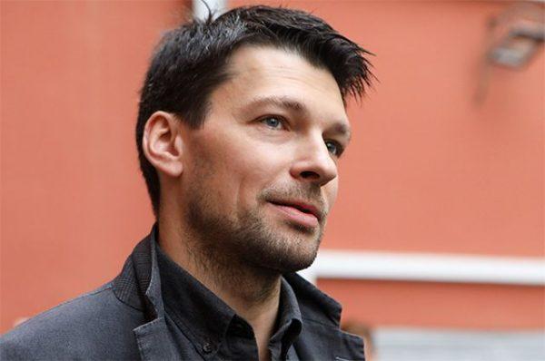 Даниил Страхов. Фото aif.ru