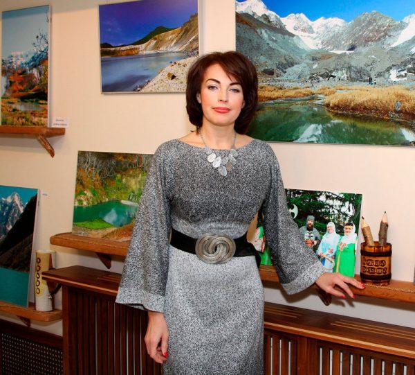 Елена Бомбина
