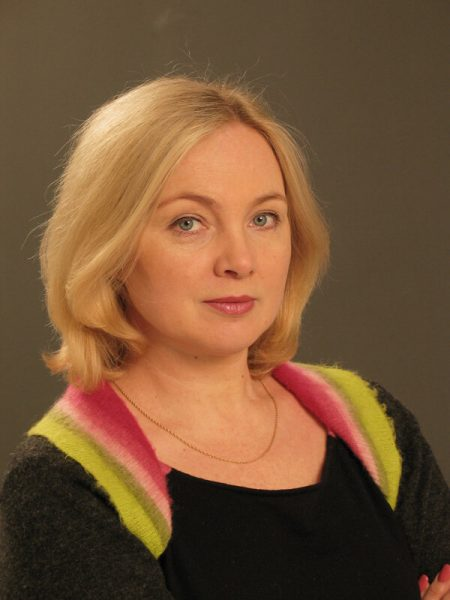 Марина Яковлева, фото:liveinternet.ru