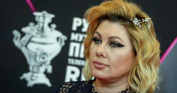 Ева Польна, фото:ladymega.ru