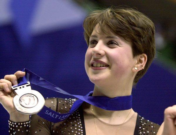 Ирина Слуцкая посоветовала Ляйсан молчать, так как она не имеет приличных достижений в спорте