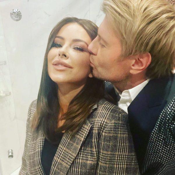 Ани Лорак и Николай Басков