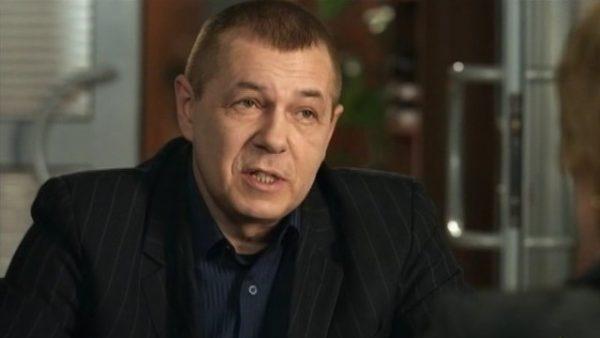 Владимир Яковлев. Фото sorokanews.ru