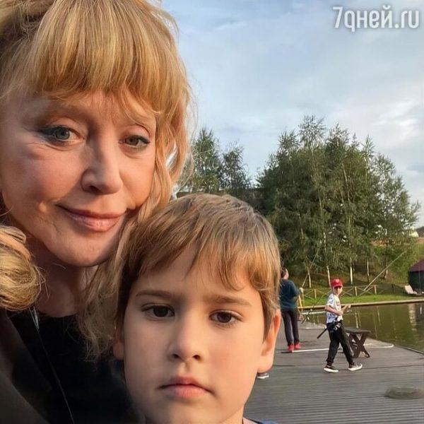Алла Пугачёва , фото:fotkaew.ru