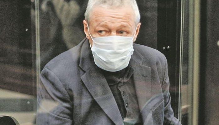 Михаил Ефремов. Фото teleprogramma.pro