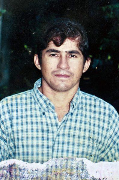 Хосе Сальвадор Альваренга