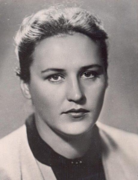 Нонна Мордюкова