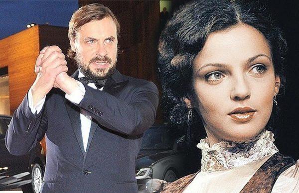 Евгений Цыганов и Ирина Леонова. Фотоколлаж kp.ru