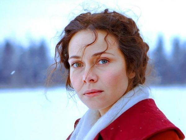 Екатерина Гусева. Фото Централ Партнершип