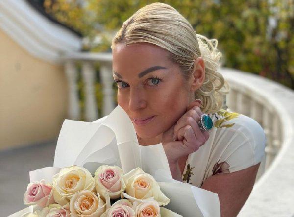 Анастасия Волочкова, фото:joinfo.com