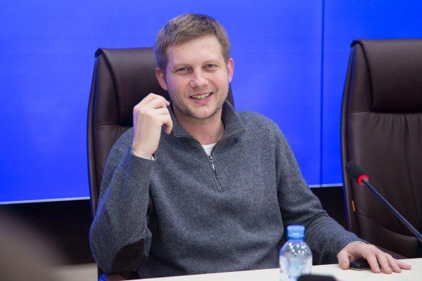 Борис Корчевников, фото:sila-rus.ru