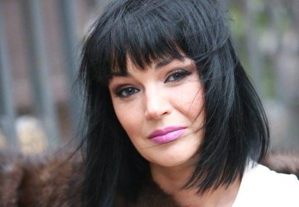 Юлия Мешина, фото:starhit.ru