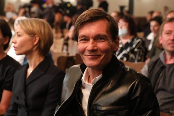 Филипп Янковский, фото:starhit.ru