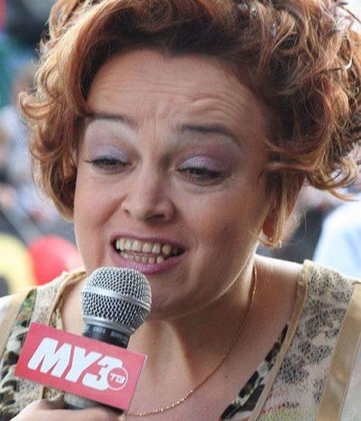 Певица Слава, фото:yapokupayu.ru