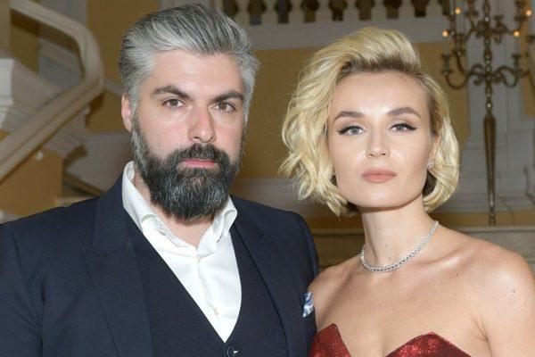 Полина Гагарина и Дмитрий Исхаков, фото:goodhouse.ru