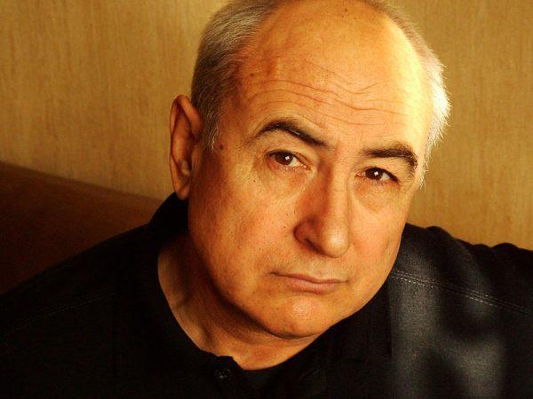 Шухрат Играшев, фото:kino-teatr.ru