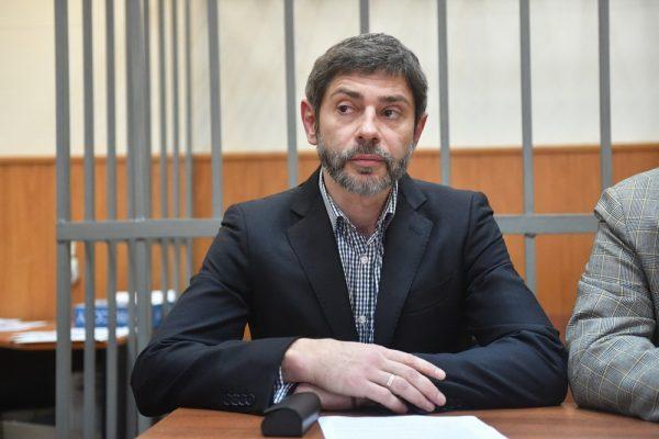 Валерий Николаев, фото:news.myseldon.com