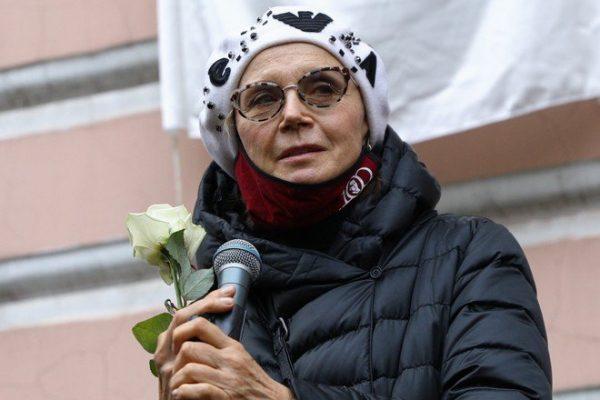 Ирина Купченко, фото:news.ru