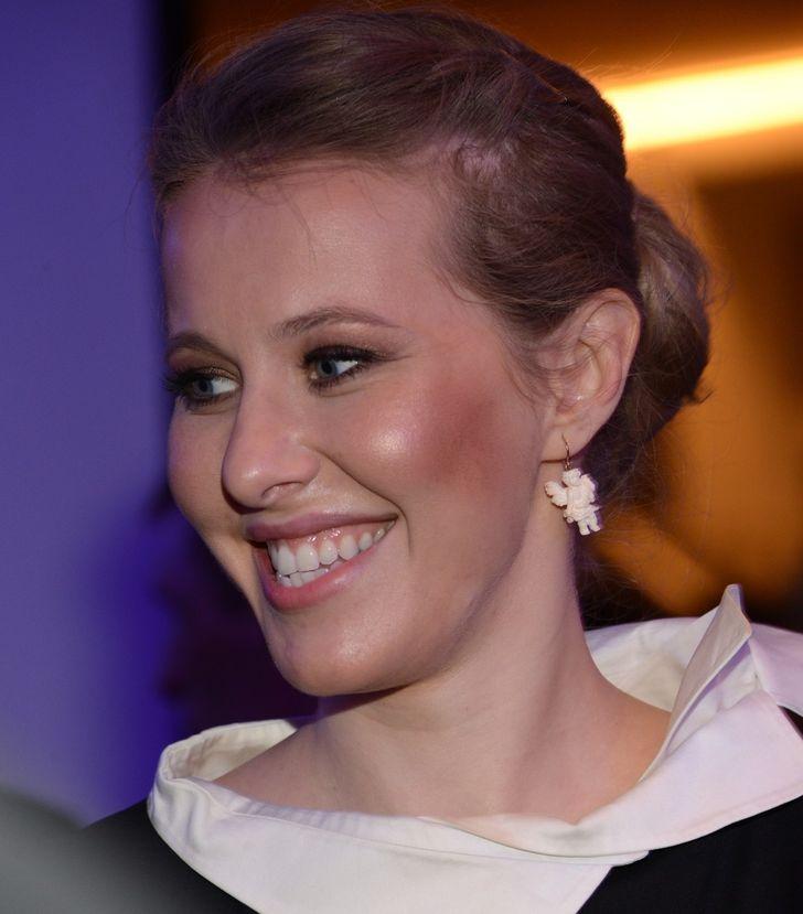 Ксения Собчак. Фото © East News