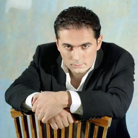 Айк Акопян, фото:avproduction.am