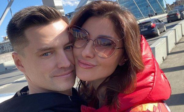 Анастасия Макеева и Роман Мальков, фото:russianteleweek.ru