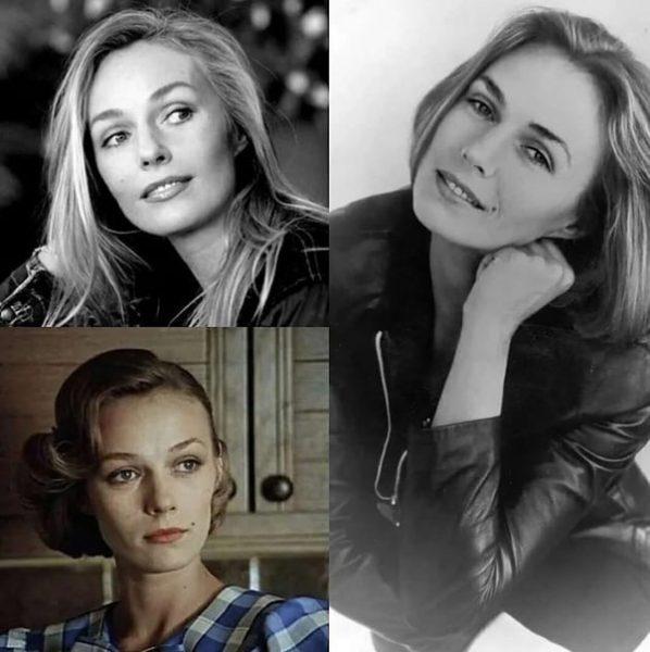 Наталья Андрейченко,