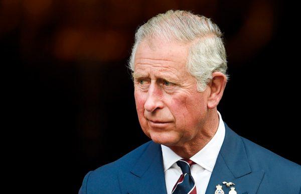 Принц Чарльз. Фото interfax.ru