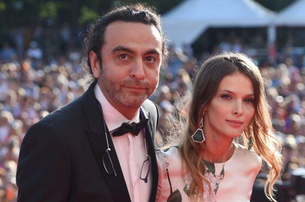 Светлана Иванова и Джаник Файзиев, фото:prostolike.net