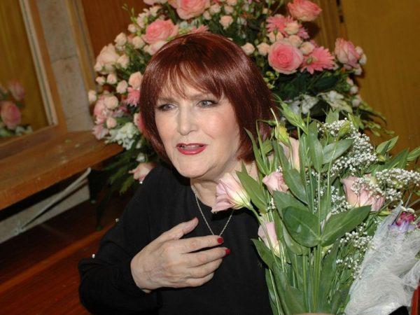 Нонна Мордюкова, фото:culture.ru