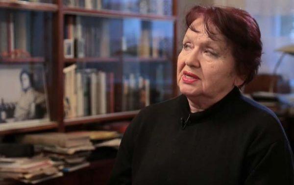 Галина Орлова, фото:stuki-druki.com