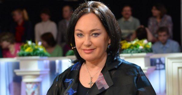 Лариса Гузеева, фото:www.tayni-mirozdaniya.ru