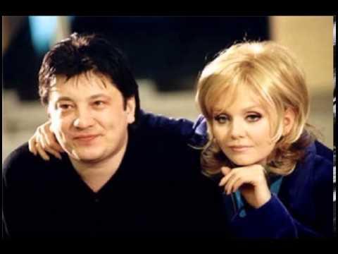 Александр Шульгин и Валерия. Фото youtube.com