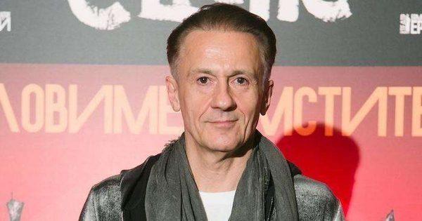 Олег Меньшиков, фото:amp.my.ua