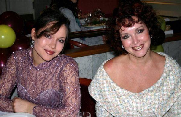 Анна и Александра Самохины. фото:ok.ru