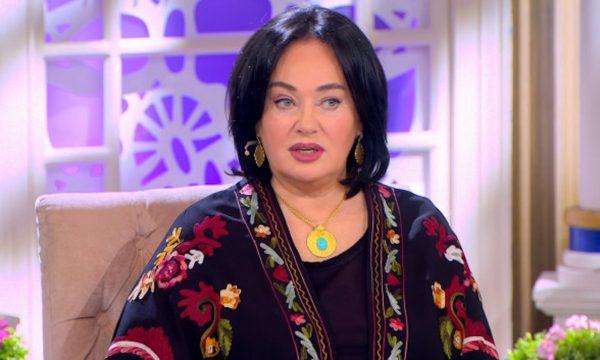 Лариса Гузеева, фото:gubdaily.ru