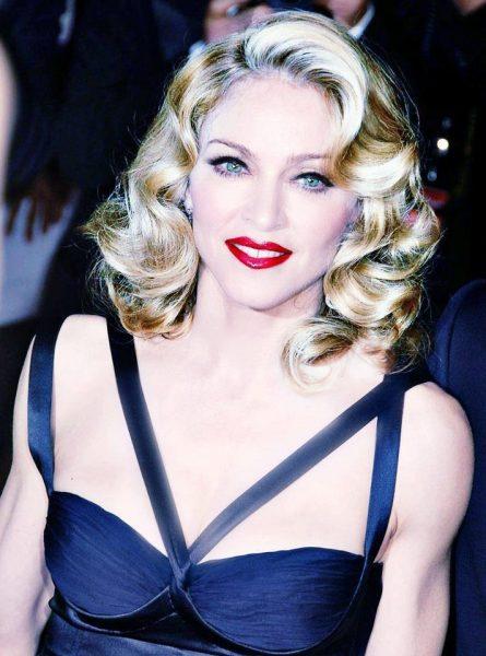 Мадонна, фото: devniq.com