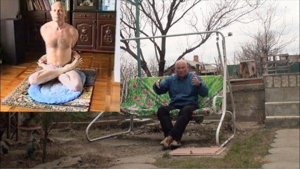 Геннадий Малахов, фото:YouTube