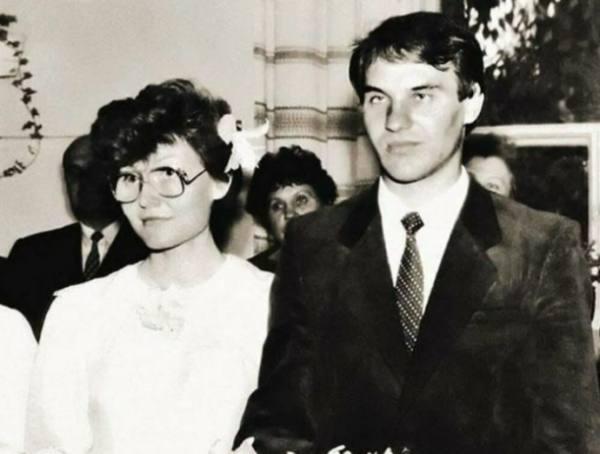 Свадьба Елены и Игоря Малышевых. Фото muzhyazheny