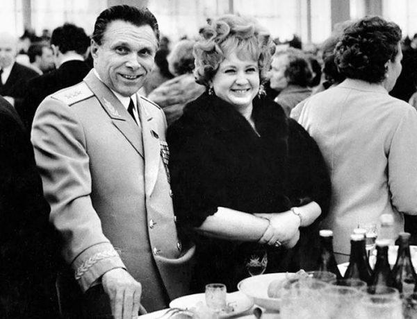 Светлана и Николай Щёлоковы. Фото stuki-druki.com