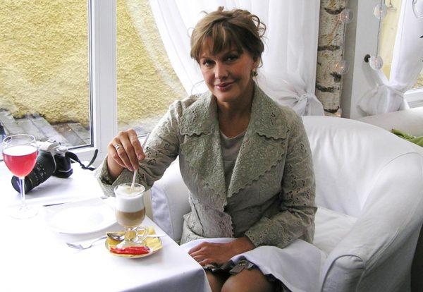 Елена Проклова, фото: Яндекс.Дзен