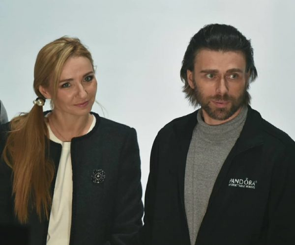 Пётр Чернышёв и Татьяна Навка. фото:news.myseldon.com