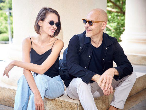 Паулина Андреева и Фёдор Бондарчук, фото:7sisters.ru
