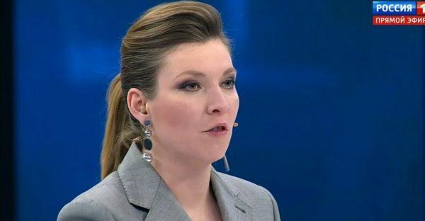 Ольга Скабеева, фото:Яндекс.Дзен