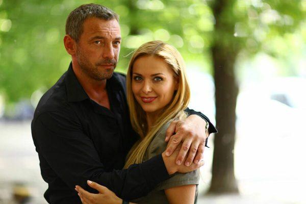Максим Дрозд и Анастасия Бровкина, фото:Яндекс.Дзен